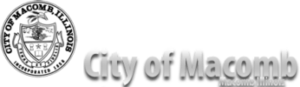 City of Macomb Logo