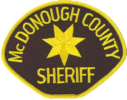 McDonough County Sheriff