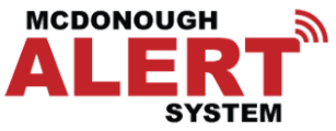 McDonough County Emergency Alert System